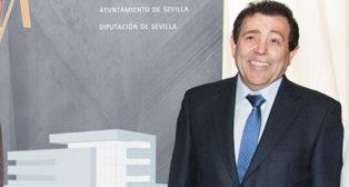 Joaquín Caro Ledesma, presidente de Antea Corporación (Foto: ABC)