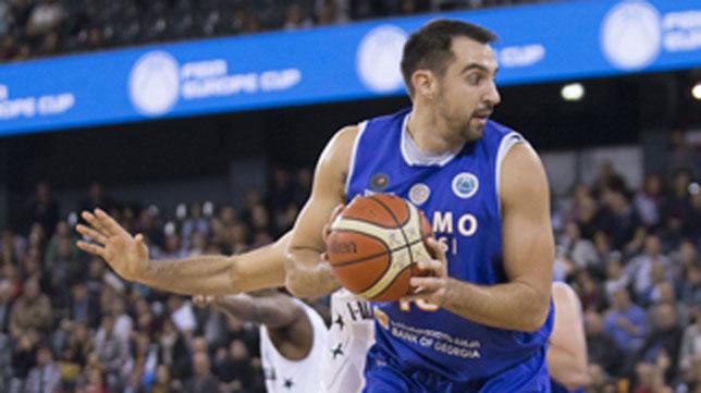 Nikola Gacesa (Foto: FIBA).