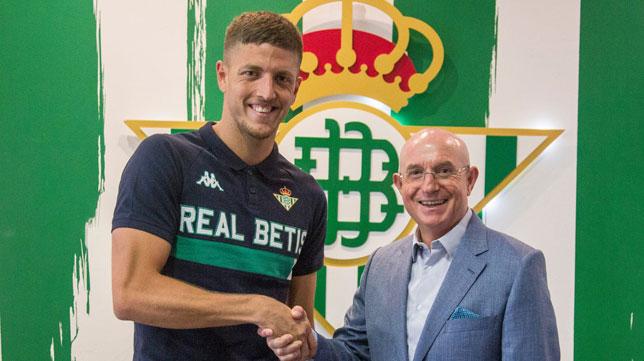 Carlos Marín y Lorenzo Serra Ferrer (foto: RBB)