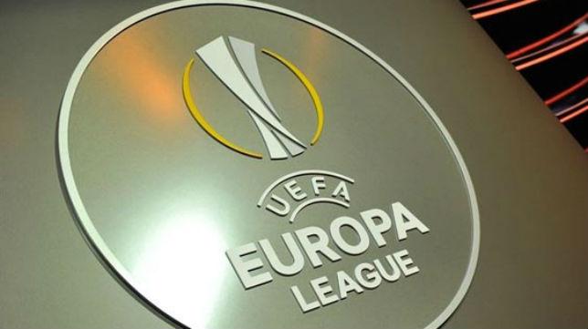 Sorteo de la UEFA Europa League