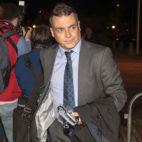 Alexis, en la junta de accionistas del Betis (Raúl Doblado)