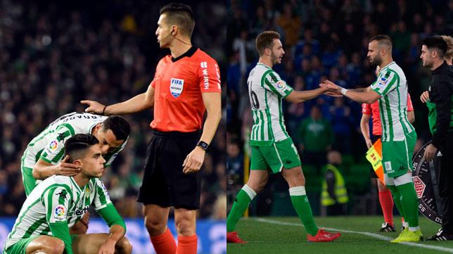 Bartra se lesionó y Jesé debutó ante el Valencia