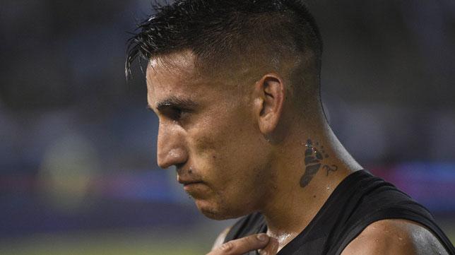 Ricardo Centurión (Foto: TyC Sports)