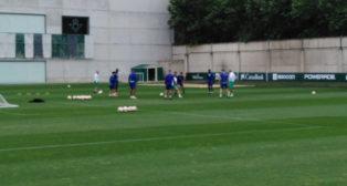 Entrenamiento_Betis-314x168 Canales y Barragán fueron las ausencias en el entrenamiento de hoy - Comunio-Biwenger