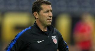 Tab Ramos (Foto: US Soccer).