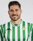 Ficha de Javi García