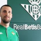 Alfonso Pedraza (Foto: Real Betis).