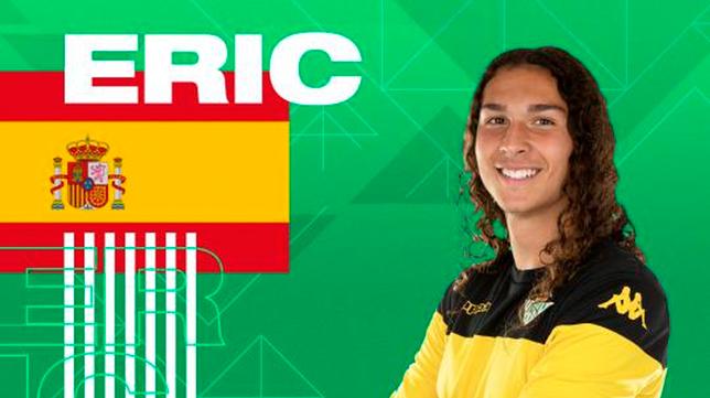 Eric Ruiz (Foto: RBB)