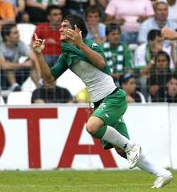 Real Betis: Ganar, para no sufrir