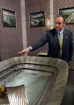 Real Betis: Más problemas con el estadio y Encadesa