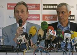 Real Betis: En diez días se sabrá el desenlace