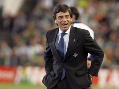 Real Betis: El objetivo será rozar la UEFA