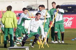 Real Betis: Ya no es una locura hablar de UEFA