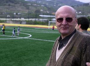 Real Betis: El presidente del Comité de Apelación, José Mateo