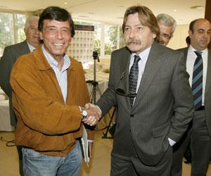 Real Betis: E´técnico del Cajasol apuesta por la continudad de Chaparro