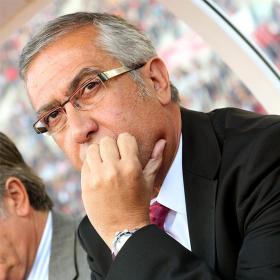 Real Betis: Otro más para la lista