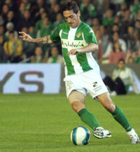 Real Betis: Arzu no quiere confianzas
