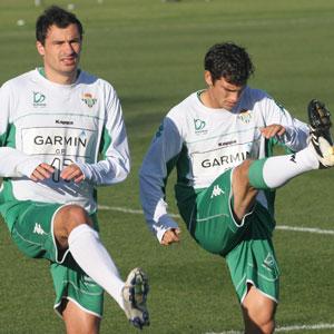 Real Betis: Babic podría ir a Portugal