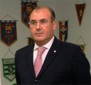 """Real Betis: Castaño aseguró que """"mi entrenador para la próxima temporada se llama Francisco Chaparro"""""""