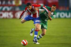 Real Betis: No hay esguice