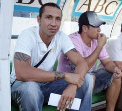 Real Betis: José Mari no ha dado lo que se esperaba de él