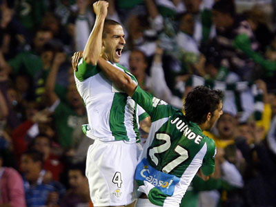 Real Betis: Juanito cree que España puede hacer un buen papel