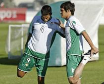 Real Betis: Lima puede tener su última oportunidad