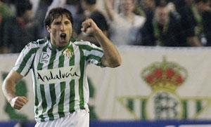 Real Betis: La buena temporada de Pavone le puede llevar a la selección