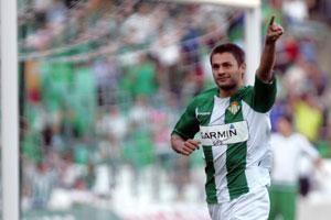Real Betis: Sobis estará en los Juegos Olímpicos