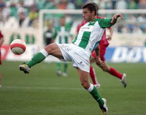 Real Betis: Oferta por Sobis
