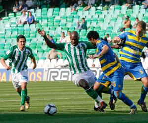 Betis: Betis y Cádiz jugarán un amistoso el miércoles en San Fernando