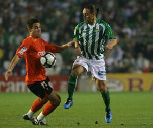 Betis: El Celta-Betis se disputará tal y como estaba previsto