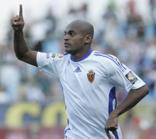 El jugador no tiene ficha en el Zaragoza