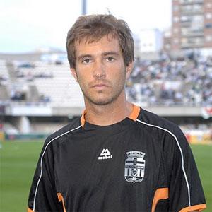 Betis: Antonio Longás, centrocampista del Cartagena