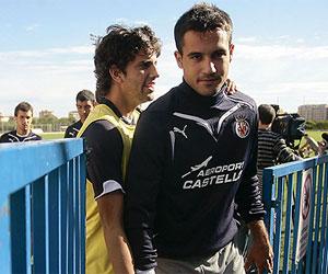 Betis: El defensa del Villarreal B, Mario Gaspar