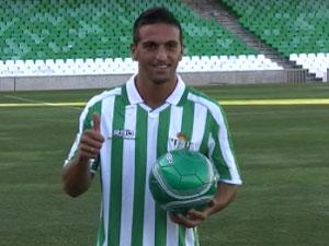 Betis: Miguel Lopes ha sido convocado nada más llegar