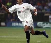 Renato, con esguince de tobillo