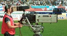 Un juez niega a Mediapro explotar los derechos del fútbol sin Audiovisual