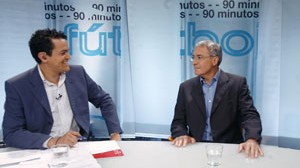 """José Fuentes: """"No sé si Jiménez es inexperto o incompetente"""""""