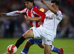 Sevilla FC: Martí espera poder jugar el sábado