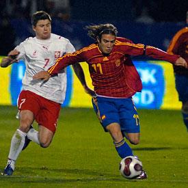 Sevilla FC: Wenger vuelve a interesarse por un jugador sevillista