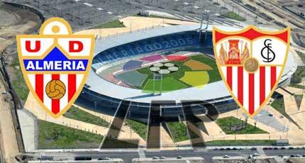 UD Almería - Sevilla FC