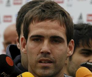 Sevilla FC: El lateral del Mallorca, Fernando Navarro