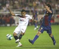 Sevilla FC: Los de Nervión querrán resarcirse de la derrota en Londres