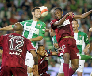 Sevilla FC: imagen del encuentro