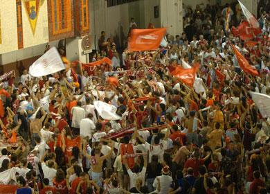 Sevilla FC: Según un estudio