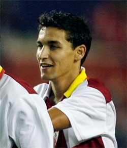 Sevilla FC: Jesús Navas semuestra ambicioso con la Champions