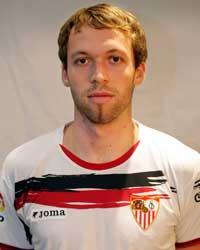 Sevilla FC: Hinkel podría abandonar el club ante la falta de oportunidades