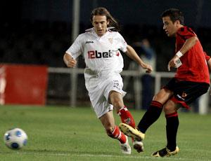 El Sevilla volverá a verse las caras con un Segunda B o tercera