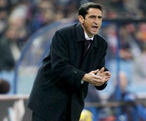 Sevilla FC: Manolo Jiménez será rival del Sevilla en Nervión por primera vez en su carrera
